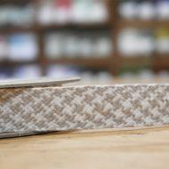 Kawaski Ribbon Co Organic Linen 178 01