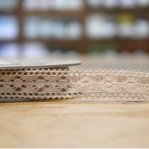 Kawaski Ribbon Co Organic Linen 251 026