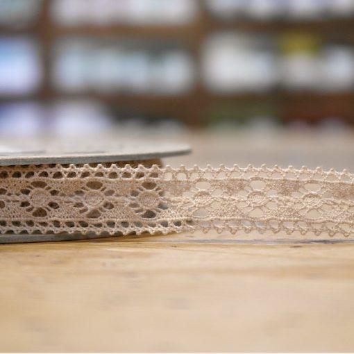 Kawaski Ribbon Co Organic Linen 251 6