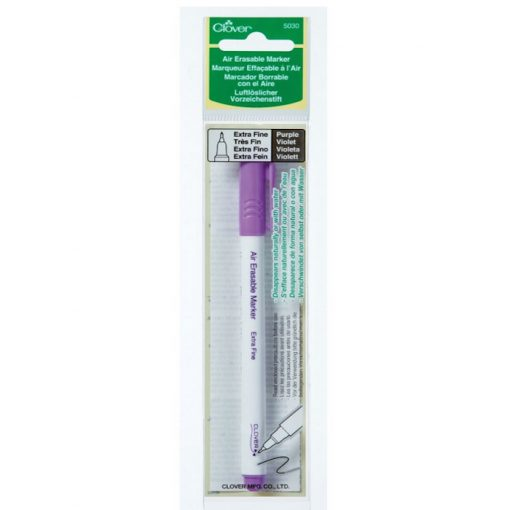 Clover Air Erasable Marker Extrafine