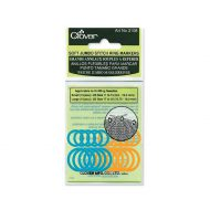 Clover Jumbo Soft Ring Markers