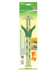 Clover No Hassle Triangle Gauge