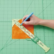 Clover No Hassle Triangle Gauge