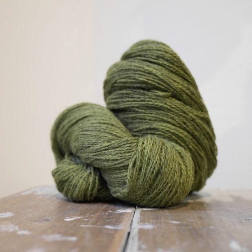 Isager Tvinni Tweed 15