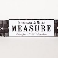 Merchant & Mills Tape Measure