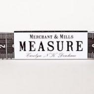 Merchant & Mills Tape Measure