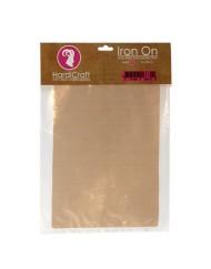 Hardicraft iron on s