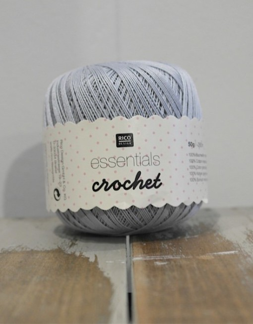 Rico Essentials Crochet 17