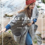 Take Heart -Knitting Book