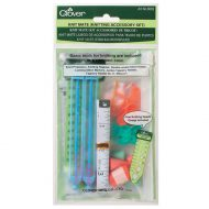 Clover Knitting Accessory Kit