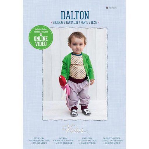 La Maison Victor Pattern Dalton