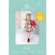 La Maison Victor Pattern Jill