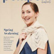 Pom Pom Quarterly Issue 16 - Spring 2016
