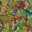 Liberty of London Tana Lawn Forest A
