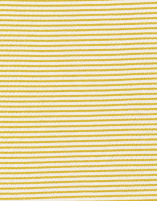 Cloud 9 Knits Stripes Citron