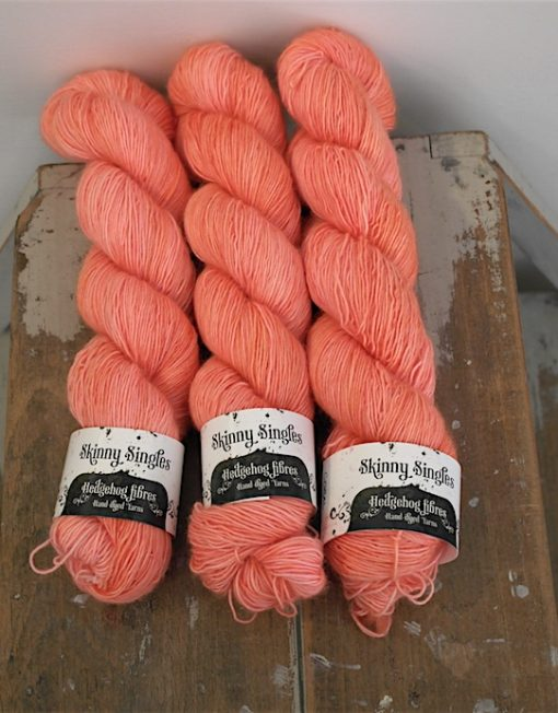 HHF SS coral