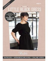 La maison Victor The Little Black Dress