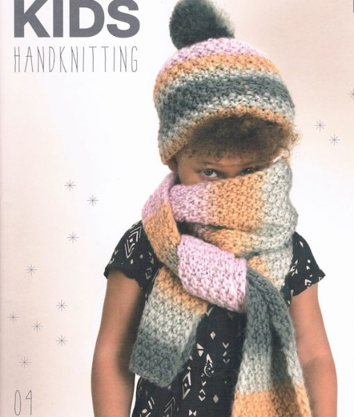 Rico Kids Knitting 04