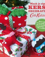 Cath Kidston - Maak je eigen kerstdecoraties