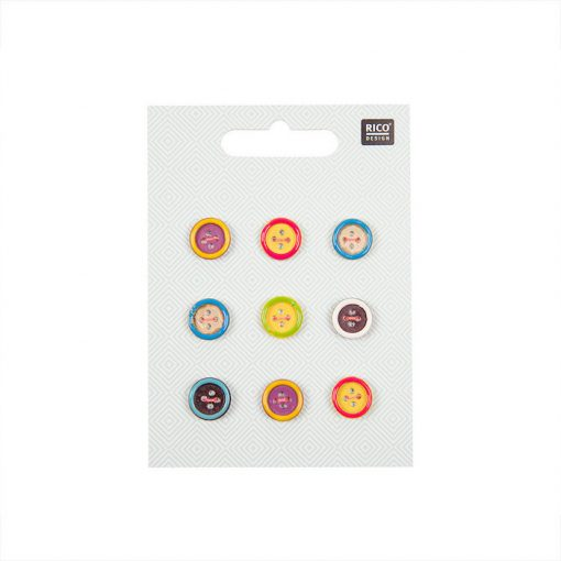 rico-buttons-with-colorful-edge