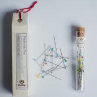 Tulip Hiroshima Patchwork Pins