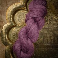 Road to China Lace Light Amethyst