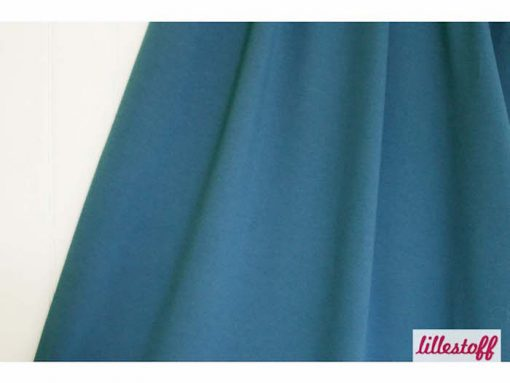 Lillestoff jersey smoke blue