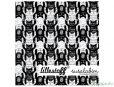 lillestoff-katzentritt-black and white