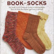 the knitters book of socks