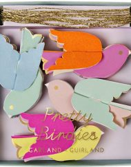 Meri Meri Pretty Birdies Mini Garland