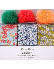 Meri Meri Liberty Assorted Treat Boxes