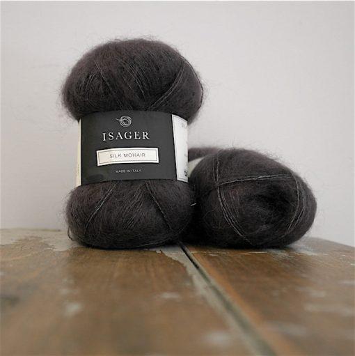 Isager silk mohair 060