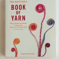 the knitters book of yarn