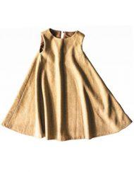 Merchant & Mills The Trapezette Little Girl Sewing Pattern