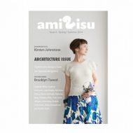 Amirisu Issue 4 - Spring/Summer 2014