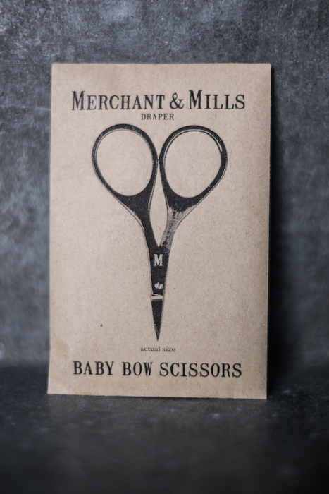 Merchant & Mills - Baby Bow Scissors