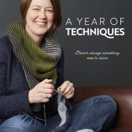 A Year of Techniques - Arnall-Culliford Knitwear