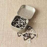 Cocoknits Triangle Stitch Markers box