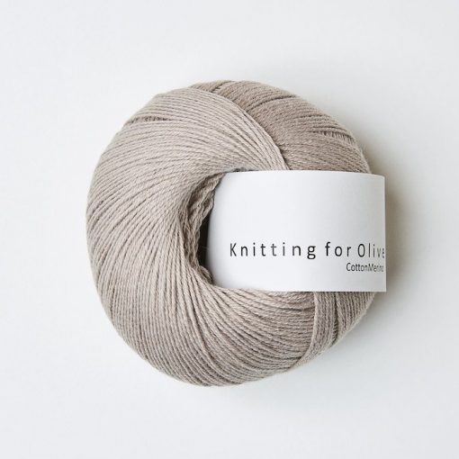 Knitting for olive CottonMerino havre Yarn