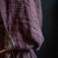 Merchant & Mills - Woolsey Oxblood EU Linen:Wool 2