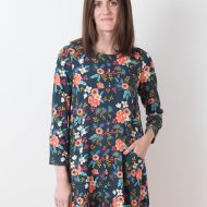 grainline Studion farrow dress 1
