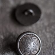 merchant & mills target button 20mm