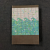 An caitlin Beag knitters journal speckles