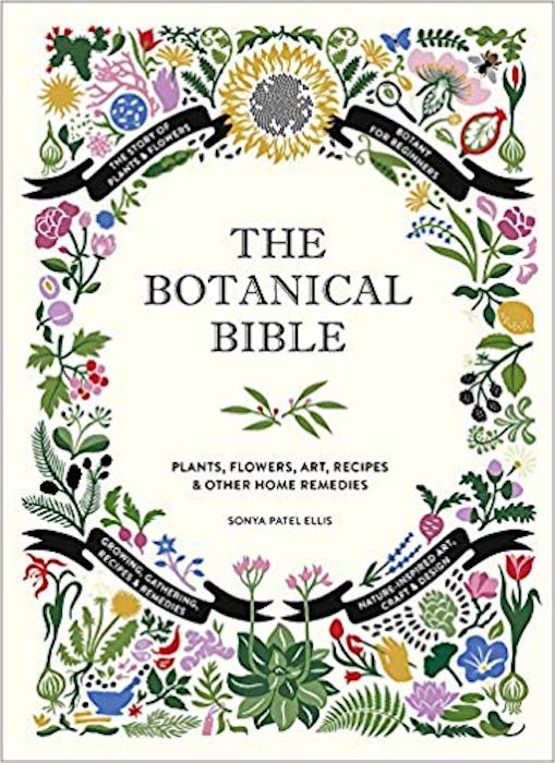 Collins Botanical Bible - Sonya Patel Ellis