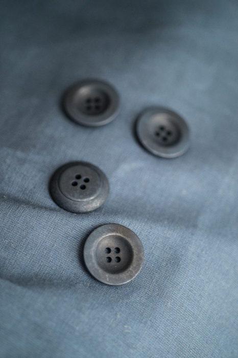 Merchant & Mills Corozo Buttons Navy
