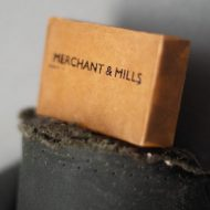 Merchant & Mills Reproofing Bar