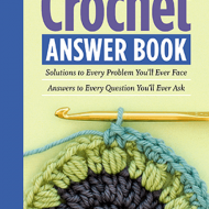 The Crochet Answer Book - Edie Eckman