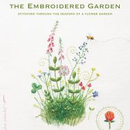 The Embroidered Garden - Kazuko Aoki