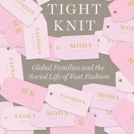 Tight Knit - Elizabeth L. Krause