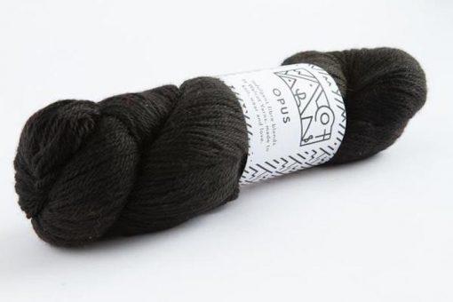 Walcot Yarns Opus Charcoal